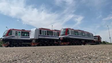 Photo of Llegarán al país el 17  de julio 6 vagones más de un total de 18 que han sido incorporados gradualmente al del Metro de SD