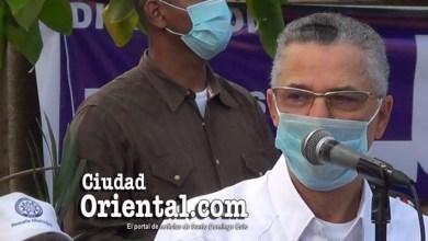 Photo of Alcalde Manuel Jiménez minimiza impacto destructivo del coronavirus + Vídeo