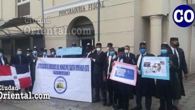Photo of Abogados califican de ilegales acciones del Poder Judicial Dominicano