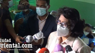 Photo of Cristina Lizardo advierte PLD está alerta para que sean respetados los procedimientos; espera se imponga la madurez