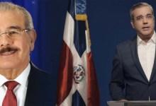 Photo of Danilo Medina recibirá este miércoles a Luis Abinader en su despacho del Palacio Nacional