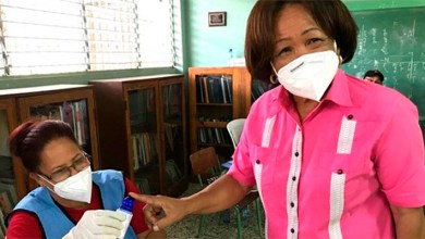 Photo of Candidata a Diputada Dellys Feliz solicita a la JME revisión de más de un centenar actas adulteradas