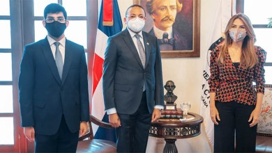 Photo of Carolina Mejía entregará mascarillas y otros insumos contra el COVID-19 en sectores vulnerables de la capital