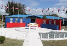 Photo of Comandante general FARD Inaugura varias obras en Academia Aérea General Piloto Frank Feliz Miranda