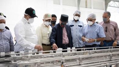 Photo of Azua: Danilo Medina realiza última Visita Sorpresa, comprueba evolución Pasteurizadora Ysura y deja en funcionamiento nueva planta UHT