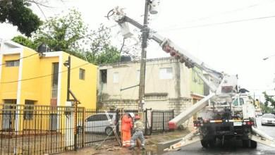 Photo of EDE Este trabaja de forma acelerada en reparación circuitos afectados por la tormenta Laura