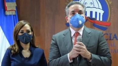 Photo of Neney Cabrera: Asume funciones como ministro de Programas Estratégicos y Especiales de la Presidencia