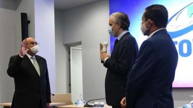 Photo of Rafael Santos toma posesión como nuevo director general del INFOTEP
