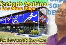 Photo of El Club San Lorenzo arriba a su 45 años de fundado aún con la esperanza de que algún gobierno le construya su techado