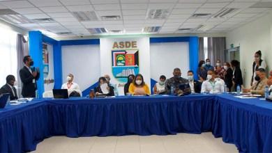 Photo of Santo Domingo Este prepara Plan Participativo de Seguridad Municipal