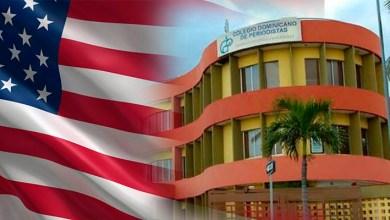 Photo of Encargada de prensa de la embajada de Los Estados Unidos en República Dominicana envió carta de condolencias al CDP