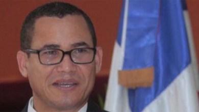 """Photo of Eddy Olivares se toma """"una licencia partidaria"""" para optar por la Presidencia de la JCE"""