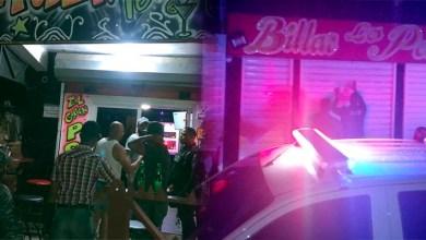 Photo of Policía cierra otros 2 negocios en SDE; apresa 98 por violar toque de queda y andas sin mascarilla