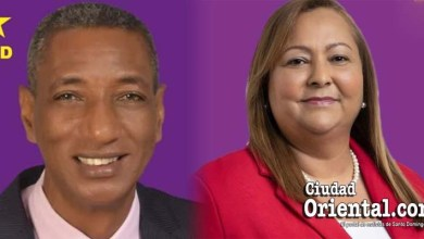 Photo of Radhamés Fortuna y Rocío Hidalgo citados a presentarse este martes ante la Procuraduría Especializada en  Delitos Electorales