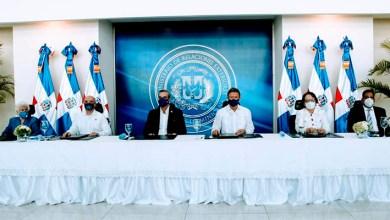 Photo of Gobierno firma acuerdo con la ONU para fortalecer la lucha anticorrupción