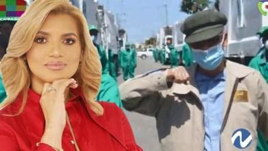 """Photo of El ASDE y Manuel Jiménez salen a relucir en el """"ruido"""" de  Kimberly Taveras y la basura"""