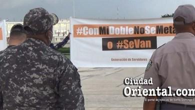 """Photo of El gobierno y algunos perremeístas """"se asustaron"""" ante llamado a protestar en la Plaza de la Bandera"""