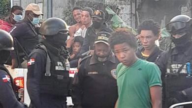 Photo of PN ocupa 401 porciones de drogas en operativo realizado en Boca Chica