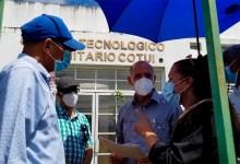 Photo of Gobernadora de Sánchez Ramírez pide declarar de urgencia terminación de CTC en Cotuí