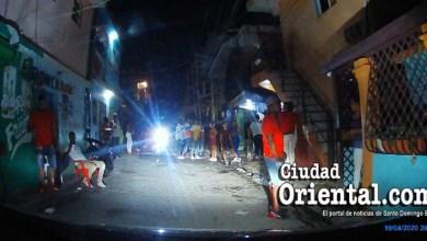 Photo of El toque de queda ya es un mito en algunos barrios de SDE, a pesar de que suben las muertes por Covid-19 + Vídeos
