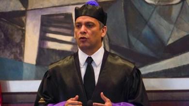 Luis Henry Molina Peña, presidente Suprema Corte de Justicia.