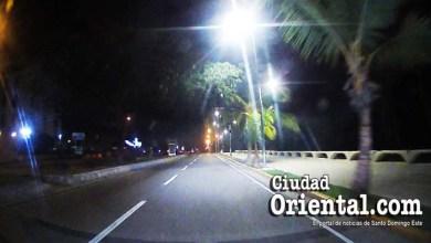 Avenida España de Santo Domingo Este