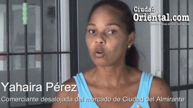 Yahaira Pérez