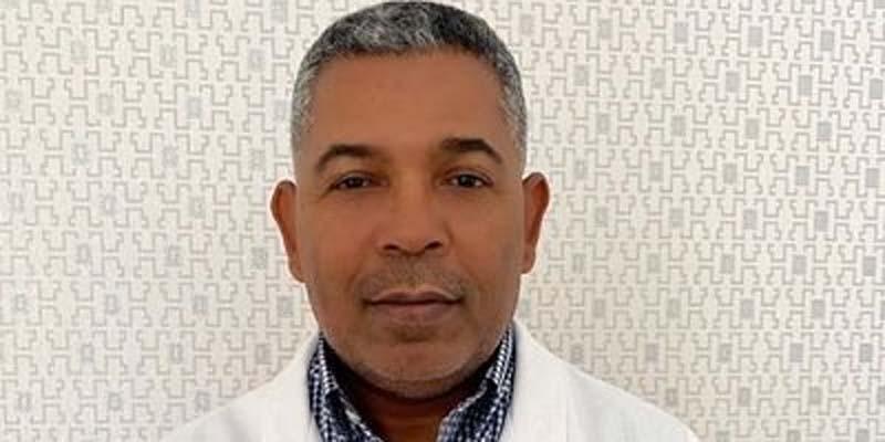 Dr. Carlos Féliz Cuello