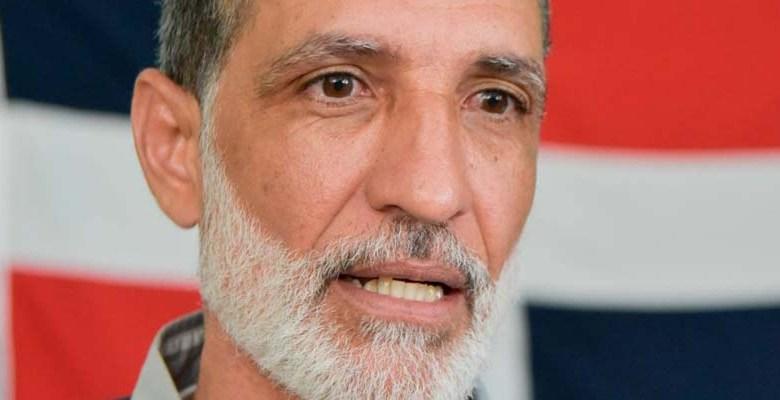 Miguel Jorge, Presidente de la ADP en Santiago