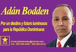Adan Bodden