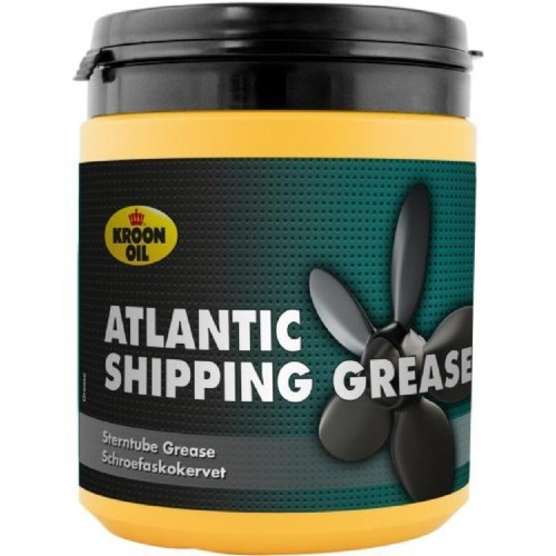 Atlantic Shipping Grease harlingen lauwersoog watersport offshore auto