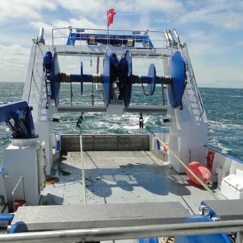 Visserij en Offshore
