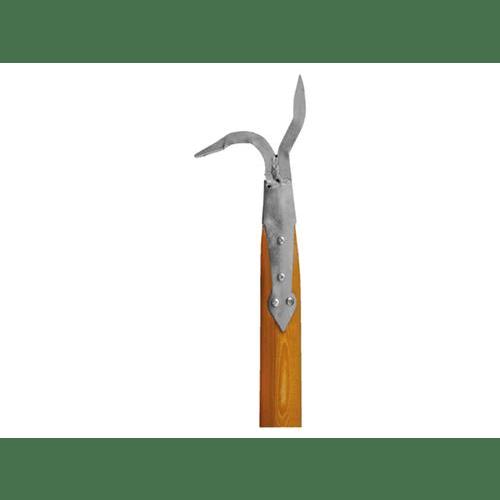 Haakstok hout zeilen harlingen friesland