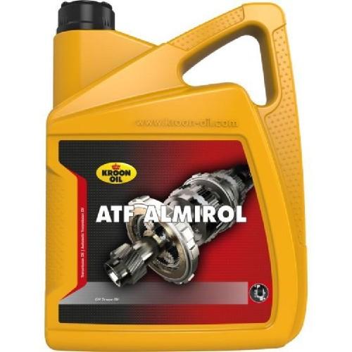 KROON OIL ATF ALMIROL - TRANSMISSIEOLIE, kroon olie harlingen friesland