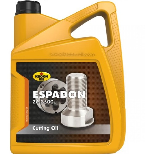 KROON OIL ESPADON ZC-3500 - SNIJOLIE,
