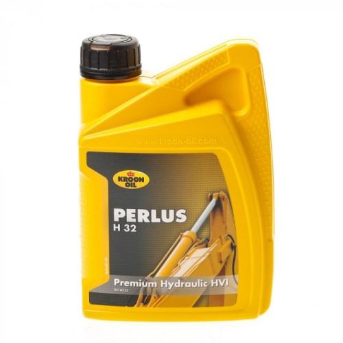 Kroon-Oil Perlus H 22/32 hydroliek olie harlingen friesland