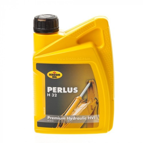 Kroon-Oil Perlus H 22/32 hydroliek olie harlingen friesland