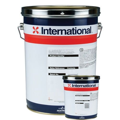 International Interthane 870 – 5 Liter