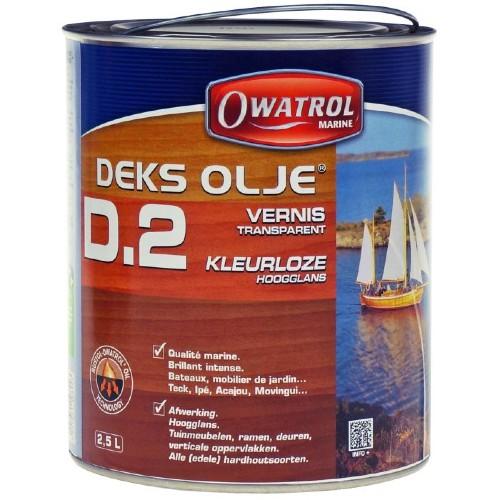 Owatrol olie harlingen lauwersoog goedkoop d2 d1 owatrol