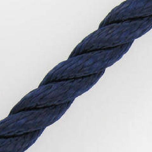 Geslagen touw