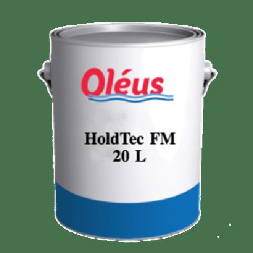 oleus holdtec FM harlingen scheepvaart Voedselvriendelijk conserveren van metaal.