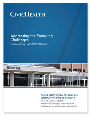 Case Study - Addressing the Emerging Challenges