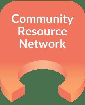 Community Resource Network Header