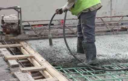 HOW TO CALCULATE COST OF CONCRETE WORK