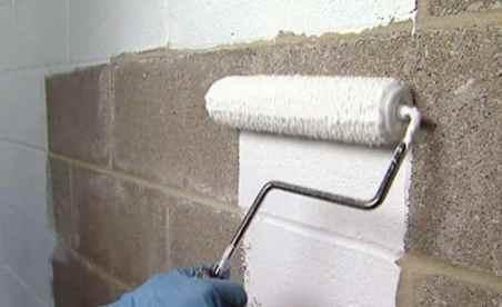methods of damp proofing