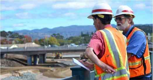 Supervision of Work - Civil Site Engineer Responsibilities