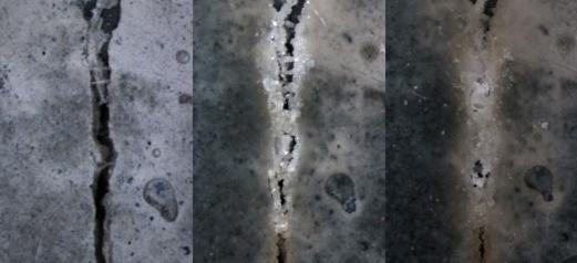 What Is Self-healing Concrete | Self-healing Concrete used In Construction