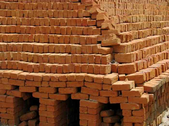 present cost of building materials