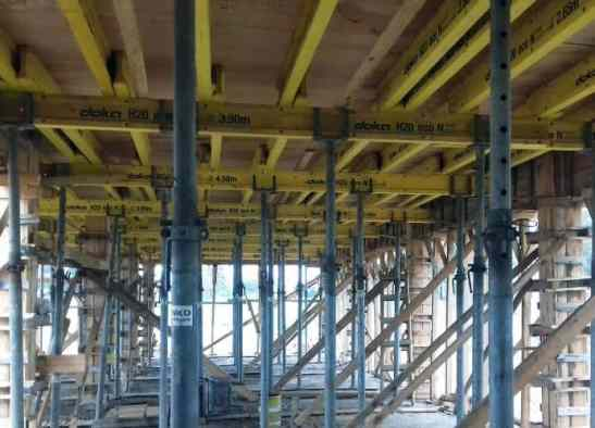 How Long Should Concrete Cure Before Removing Forms