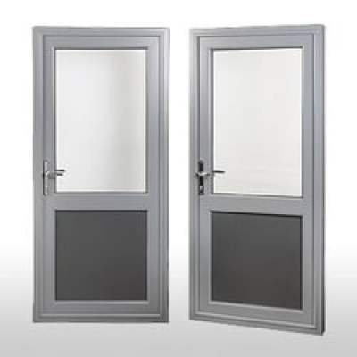 Aluminum Doors - Types of Doors for Your Perfect House